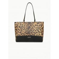 Shopping Bag Liu Jo Maculata A69095E041903V36